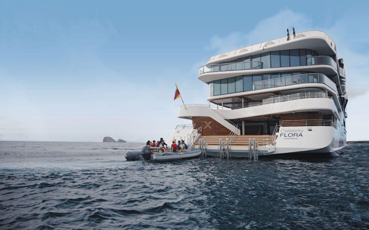 Celebrity Cruises - Galeria
