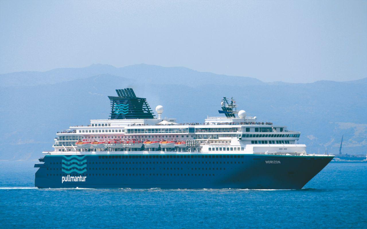 Pullmantur Cruises - Galeria